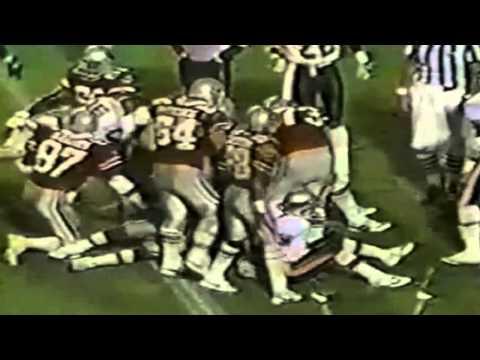 Week 7 - 1985: Jacksonville Bulls vs Tampa Bay Bandits