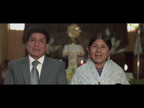 AYRA BOLIVIA - AROMA EN MI CORAZON (Video Oficial)