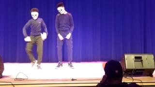 Ayo&Teo   WCC Talent Show   2014