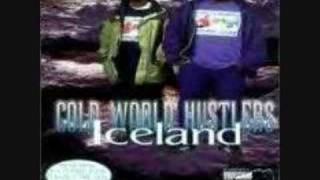Cold World Hustlers - Taste Da Hate