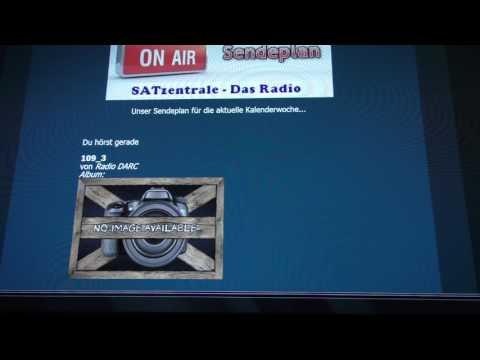 Telegrafie Piano Boogie von DL5GCJ / DARC Radio  Stereo Internet Radio