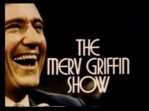Merv Griffin Biography  part 1