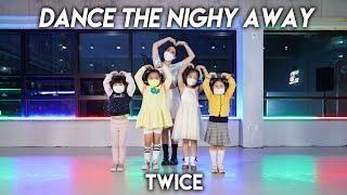 [KIDS K-POP DANCE] TWICE (트와이스) - 'DANCE THE NIGHT AWAY&…