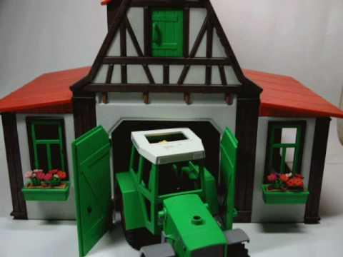 La granja de playmobil mario i santi alcala de xivert for La granja de playmobil precio