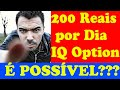 Como funciona a IQ Option - Vale Apena ? - YouTube