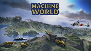 Machine World - Ipad 2 - Hd Gameplay Trailer