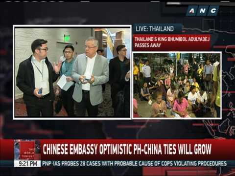 Businessmen bullish on PH-China trade