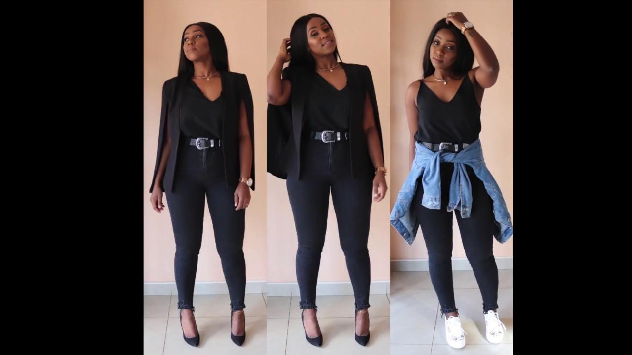 f14aaac8da8 Denim Outfit Ideas ft Killa Moves LOL