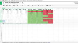 How to Track Your Stock Trades with Google Sheets (FREE Template)