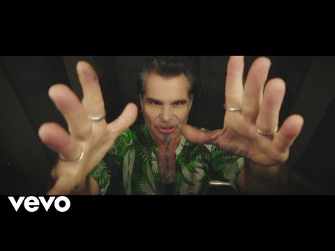 Piero Pelù - Picnic all'inferno (Official Video)