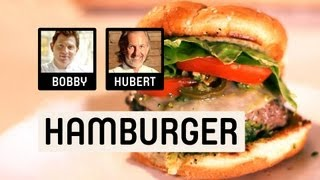 Best Recipes For Burgers