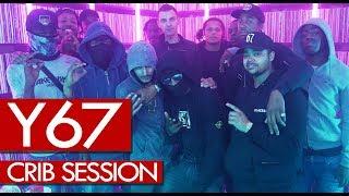 67 R6, Itch, ST, YSJ, Rock freestyle - Westwood Crib Session