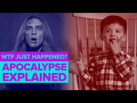 American Horror Story: Apocalypse Explained | Season 9 Predictions