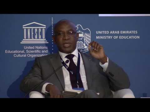 GESF 2014 Panel Discussion: Focus on Africa