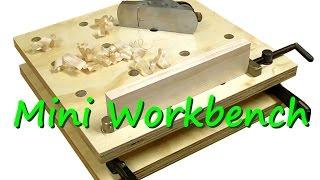A Mini Workbench