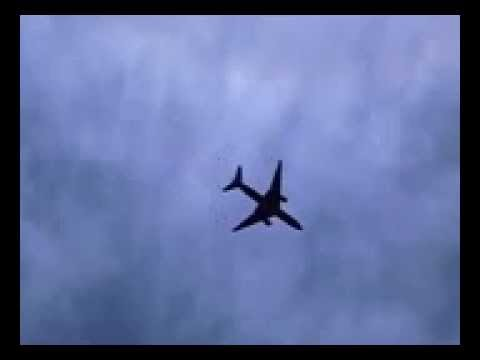 Flugzeuglärm