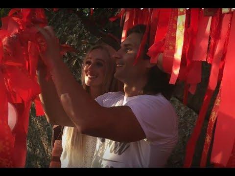 Путешествие в Китай 8 серия 5 лучших упражнений с сэндбэгом