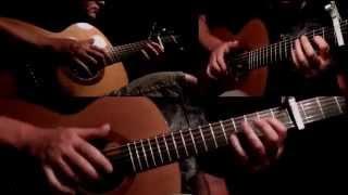 Shakira - La La La (Brazil 2014) - Fingerstyle Guitar
