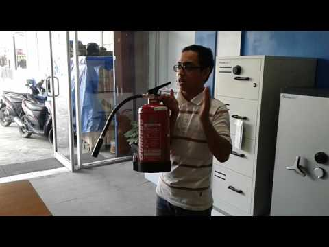 Demo Test GUNNEBO Cleant Agent Bagaimana Dampaknya terhadap Lingkungan Sekitarnya