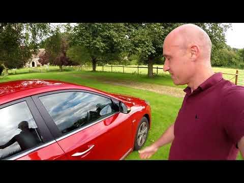 24 hr Test & Review of Hyundai Ioniq Electric Car (finally!)