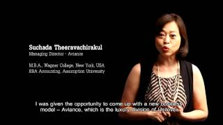 Suchada Theeravachirakul for Unilever Thailand