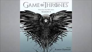 Game of Thrones Season 4 OST - 18 Forgive Me (Ramin Djawadi)