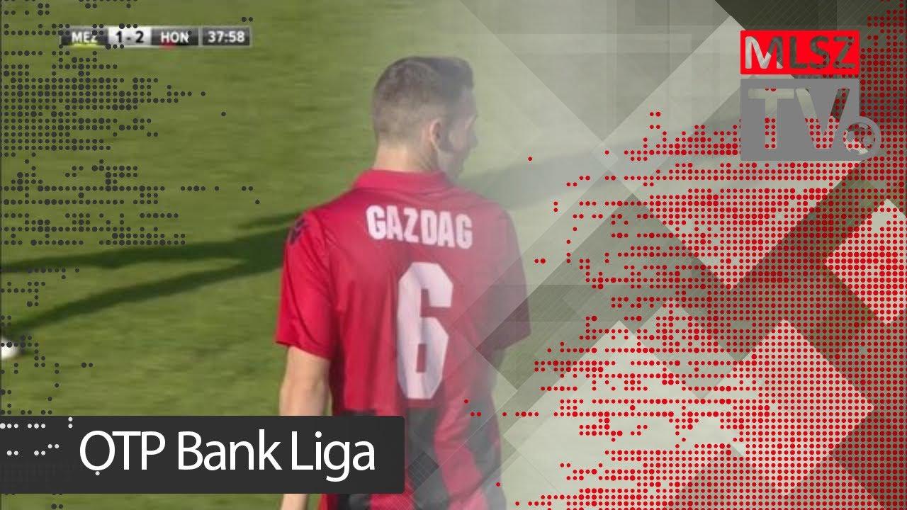Mezőkövesd Zsóry FC - Budapest Honvéd | 1-2 (1-2) | OTP Bank Liga | 28. forduló | 2017/2018 | MLSZTV