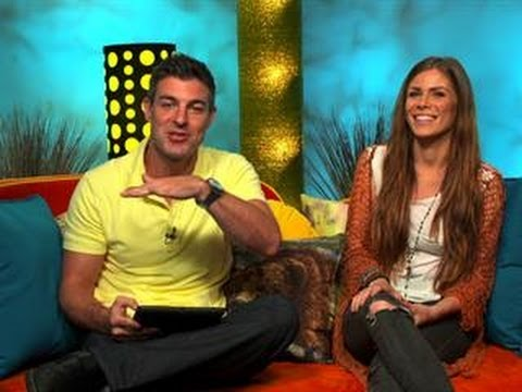 Big Brother - Live Chat: Daniele