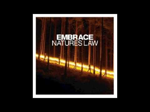 Embrace - Nature's Law