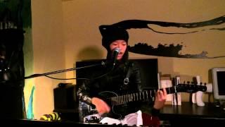 Starman 4 Yoshitomo NARA San