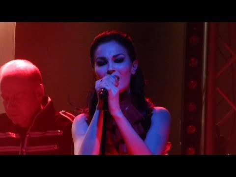 In strict Confidence - Forbidden Fruit (live 2014)