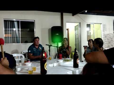 PAGODE CASA DE TAÍDE NIVER