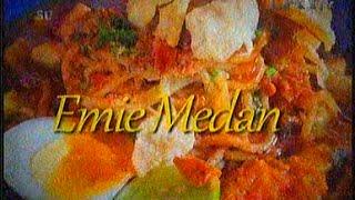 Resep Masakan Emie Medan ala Chef Samudra