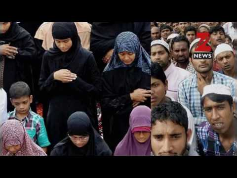 `India will have maximum Muslims in the world by 2050`