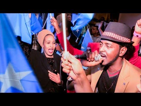 Ahmed Rasta - Haybad Waxaad Ku Leedahay, Dhulkaaga Hooyo - Full Song