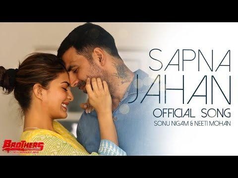 Sapna Jahan - Video Song - Brothers