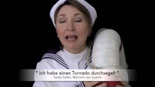 OhneWiederholung - Clip Sandy Sutter