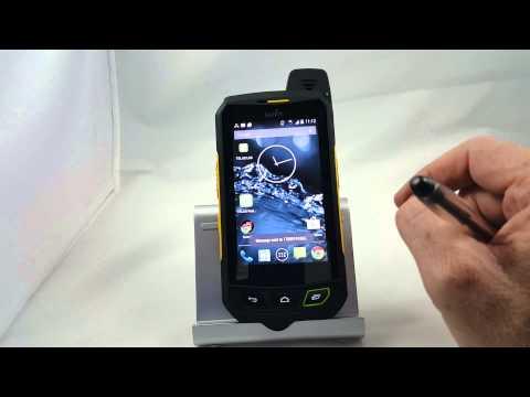 Sonim Xp7 Video Clips Phonearena