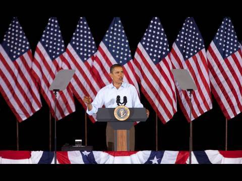 President Obama on Labor Day and Health Reform