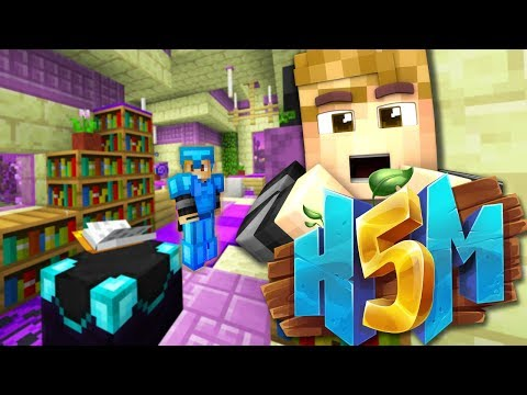 MAKING MONEY TO BUY COMMANDS! | HOW TO MINECRAFT 5! (H5M) Ep.34