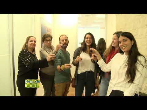 Eleições De Israel No Consulado De Israel Em São Paulo