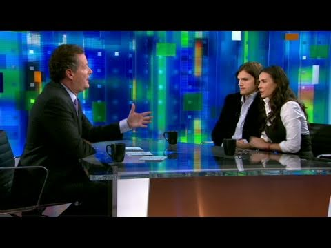 CNN Official Interview...