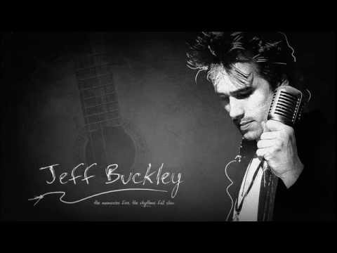 Jeff Buckley 'I Know It's Over' Live - YouTube