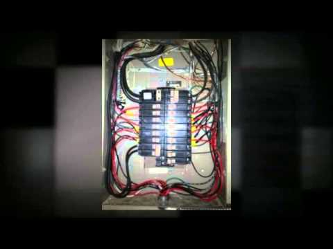 Pro/Tran 10-Circuit 30 Amp Generator Transfer Switch Kit - YouTube