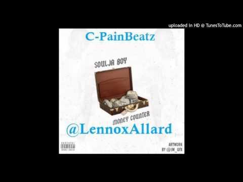 Soulja Boy - Money Counter Instrumental Prod. By C-Pain Beatz