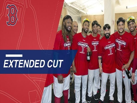 How They Got There: Red Sox