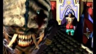 Judas Priest Prisoner Of Your Eyes Final Fantasy