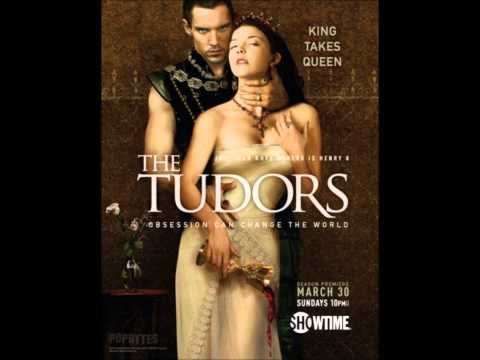 The Tudors Soundtrack   Season 2