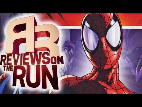 Ultimate Spider-Man - Buried Treasure - Electric Playground