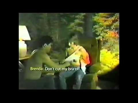 Leonard Lake & Charles Ng Snuff Tapes